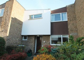 Thumbnail 3 bed town house for sale in Eaton Court, Regency Walk, Shirley, Croydon, Surrey