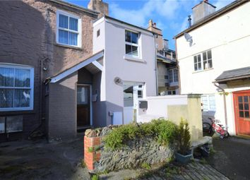 Thumbnail 1 bed maisonette for sale in Plymouth Road, Buckfastleigh, Devon
