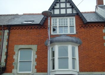 Thumbnail 2 bed flat to rent in Talbot Street, Maesteg, Mid Glamorgan
