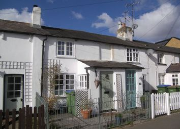Thumbnail 2 bedroom terraced house for sale in Coverts Road, Claygate, Esher