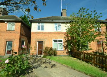 3 bed semi-detached house for sale in Westbury Road, Knighton Fields, Leicester LE2