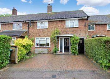 Thumbnail 4 bed terraced house for sale in Micklem Drive, Warners End, Hemel Hempstead