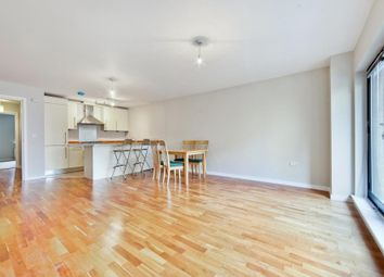 Thumbnail 2 bedroom flat for sale in Quaker Street, London