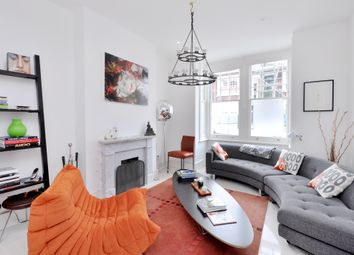 Thumbnail 5 bedroom terraced house to rent in Harbledown Road, London