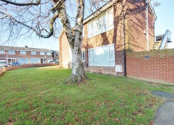 Thumbnail 1 bed flat for sale in Ashdown Avenue, Durham