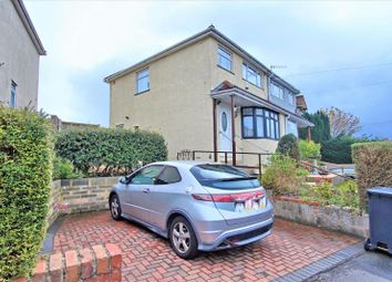 Thumbnail 3 bedroom semi-detached house to rent in 44 Novers Park Drive, Knowle, Bristol