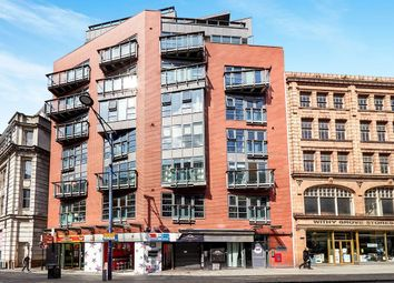Thumbnail 2 bed flat to rent in Withy Grove, Manchester