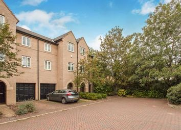 Thumbnail 5 bed end terrace house for sale in Chesterton, Cambridge, Cambridgeshire