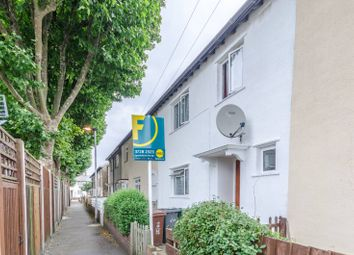 Thumbnail 3 bed terraced house for sale in Epsom Road, Leyton