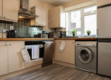 Thumbnail 2 bed flat to rent in Millman Street, Russel Square