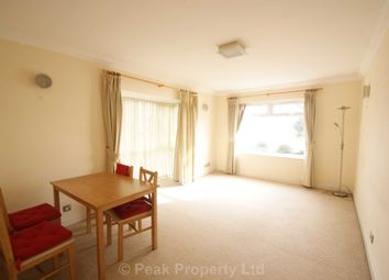 Thumbnail 2 bed flat to rent in Shorefield Road, Westcliff-On-Sea