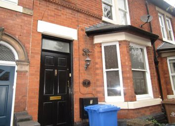 Thumbnail 4 bedroom property to rent in Wheeldon Avenue, Derby