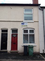 Thumbnail 3 bedroom terraced house to rent in Moncreiffe Street, Walsall