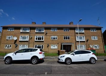 Thumbnail 1 bed flat to rent in Braemar Road, Plaistow, London