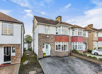 Thumbnail 4 bed semi-detached house for sale in Agaton Road, London