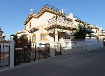 Thumbnail 2 bed town house for sale in Playa Flamenca, Orihuela Costa, Spain
