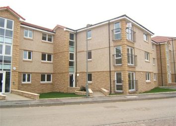 Thumbnail 2 bedroom flat to rent in Newlands Court, Bathgate, West Lothain