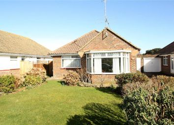Thumbnail 2 bed bungalow for sale in Midhurst Drive, Goring By Sea, Worthing