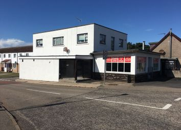 Thumbnail Retail premises to let in Macdonald Drive, Lossiemouth