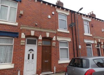 Thumbnail 4 bedroom terraced house for sale in Maple Street, Middlesbrough