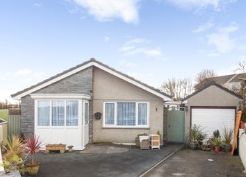 Thumbnail 2 bed detached bungalow for sale in Mayna Parc, Petherwin Gate, Launceston
