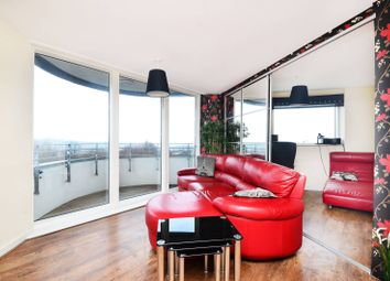 Thumbnail 1 bed flat to rent in Oval Point, Crouch End