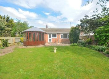 Thumbnail 2 bed semi-detached bungalow to rent in Braintree Road, Felsted, Dunmow