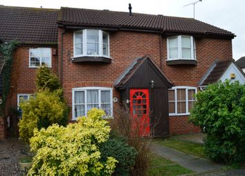Thumbnail 2 bedroom terraced house for sale in Parish Close, Hornchurch