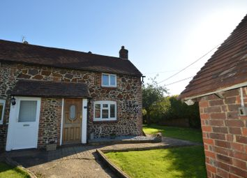 Thumbnail 3 bed semi-detached house to rent in Ham Barn Cottage, Liss