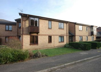 Thumbnail 1 bed flat for sale in Poets Chase, Aylesbury, Buckinghamshire