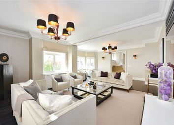 Thumbnail 5 bed property for sale in Lyall Street, Belgravia, London