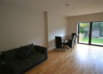 Thumbnail 4 bedroom terraced house to rent in The Chine, Wembley
