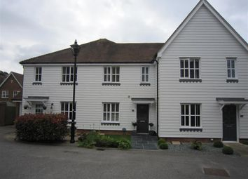 Thumbnail 3 bed terraced house for sale in Weavers Mead, Haywards Heath