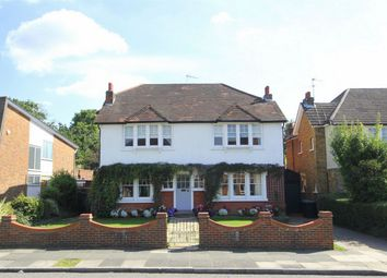 Thumbnail 6 bed detached house for sale in Old Park Ridings, London