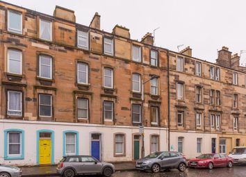 Thumbnail 1 bedroom flat for sale in 14/7 Dalmeny Street, Easter Road