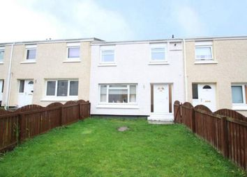 Thumbnail 3 bed terraced house for sale in Helmsdale Court, Cambuslang, Glasgow, South Lanarkshire