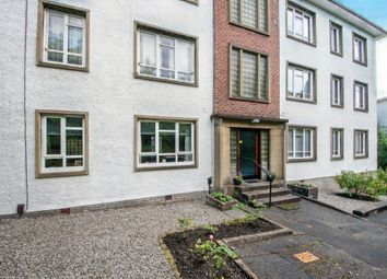 Thumbnail 2 bed flat for sale in Ormonde Court, Netherlee, Glasgow