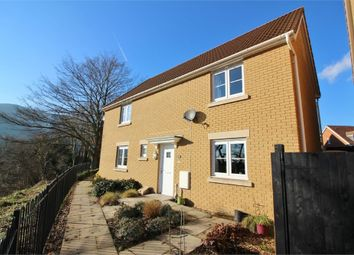 Thumbnail 3 bed semi-detached house for sale in Company Farm Drive, Llanfoist, Abergavenny, Monmouthshire