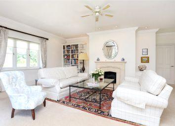 Thumbnail 3 bed flat for sale in Ludshott Manor, Woolmer Lane, Bramshott, Liphook
