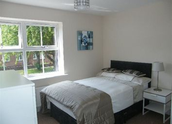 Thumbnail Room to rent in Watson Terrace, Holgate, York