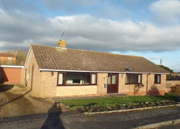 Thumbnail 3 bed bungalow for sale in The Croft, Church Lench, Evesham