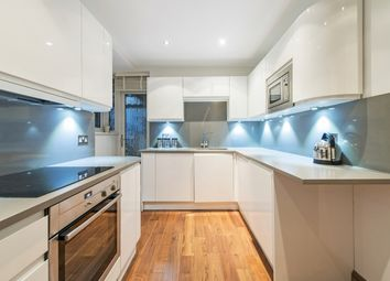 Thumbnail 2 bedroom flat to rent in Barrie House, Lancaster Gate, Hyde Park