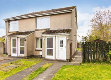 Thumbnail 1 bedroom flat for sale in 64 Tippet Knowes Road, Winchburgh, West Lothian