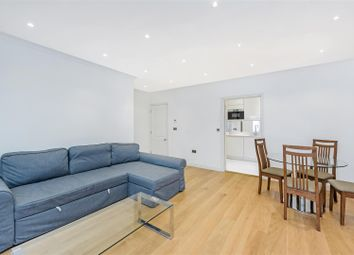 Thumbnail 1 bedroom flat to rent in Belgravia Court, 33 Ebury Street, London