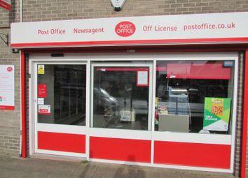 Thumbnail Retail premises for sale in 20 Front Street West, Bedlington