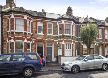 Thumbnail 1 bed flat for sale in Kildoran Road, London