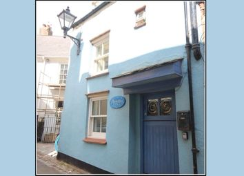 Thumbnail 2 bed cottage to rent in Market Street, Kingsand, Torpoint