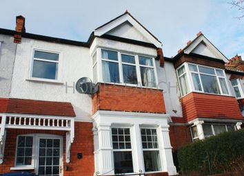 Thumbnail 3 bedroom terraced house for sale in Haslemere Avenue, London