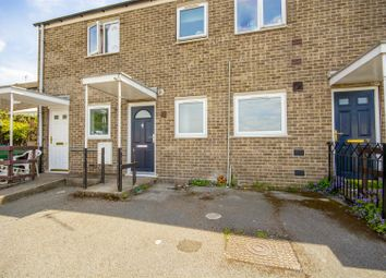 Thumbnail 2 bed flat for sale in Chichester Close, Top Valley, Nottinghamshire