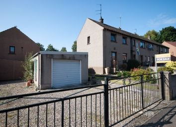 Thumbnail 2 bed terraced house for sale in Dundas Park, Brechin, Angus